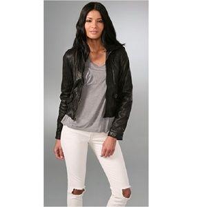 Mike & Chris  Black Women's Eliseo Jacket New M